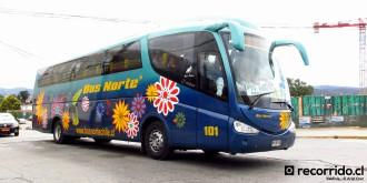 Bus Norte