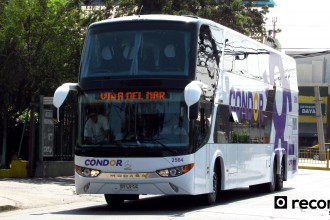 Condor Bus