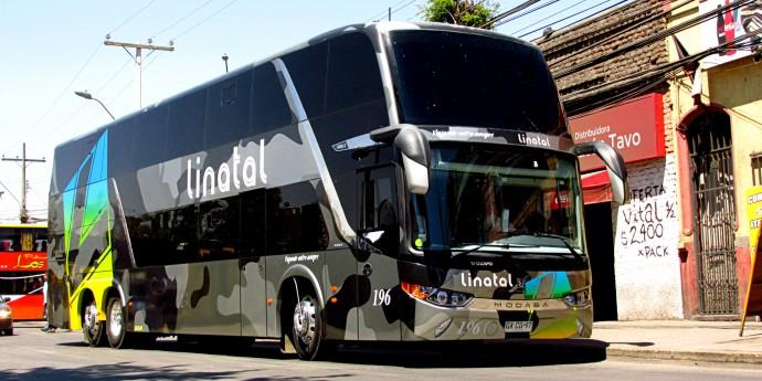 Buses Linatal