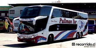 Buses Pullman Tur