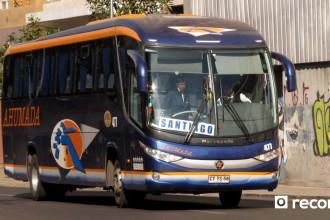 Buses Ahumada