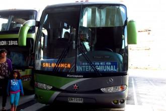 Buses Intercomunal