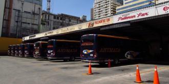 Terminal Los Héroes Santiago de Chile