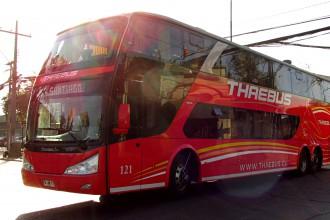 Buses Thaebus