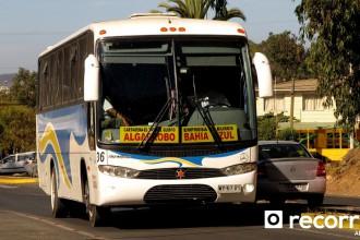 Buses Bahía Azul