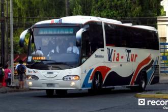 Buses Via-Tur
