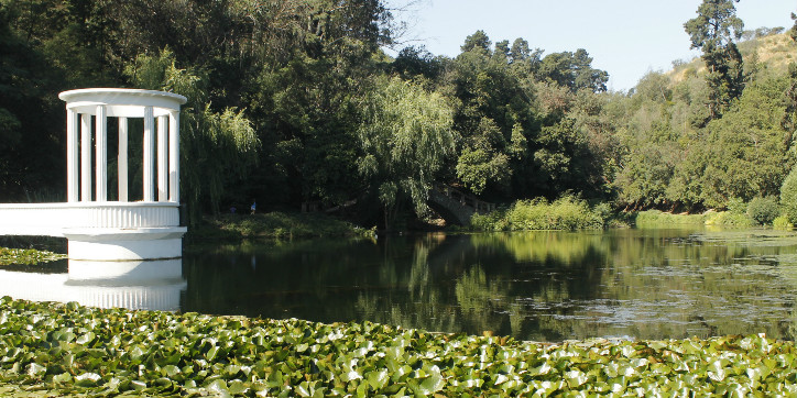 3 sugerencias en semana santa recorrido for Jardin botanico vina