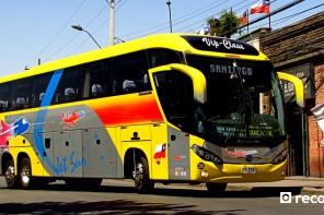 Buses Jet Sur