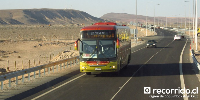 Buses Serena Mar