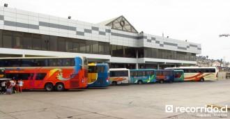 Terminal Rodoviario Coquimbo