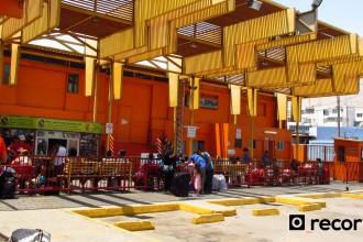 Terminal Rodoviario Iquique