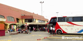 Terminal de Buses La Serena