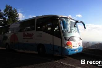 Buses Madrid