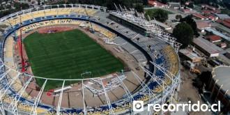 Estadio Ester Roa Concepción