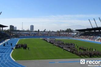 Estadio El Teniente Rancagua