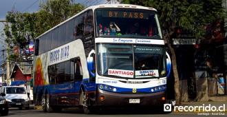 Buses Díaz