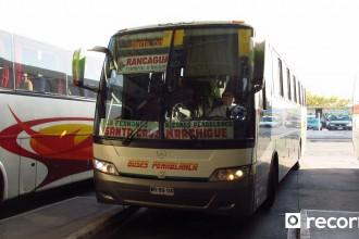 Buses Peñablanca