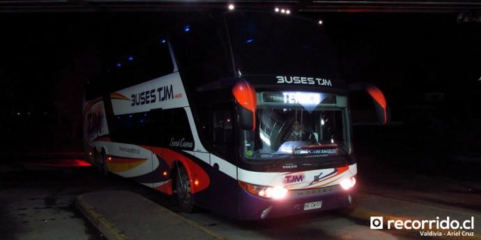Buses TJM