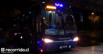 Buses Expreso del Sur