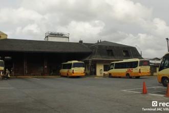 terminal - jac - villarrica