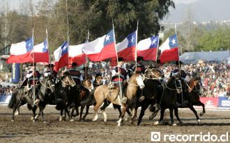Semana de la Chilenidad