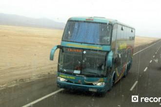 cgzg60 - frontera del norte - 33 - paradiso 1800 dd volvo - ruta 5 - dkxl99