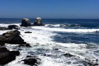 Punta Lobos, Pichilemu