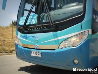 Frontal FXRV32 Lomo