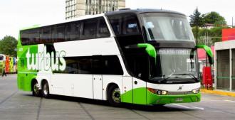 Turbus - Terminal Alameda