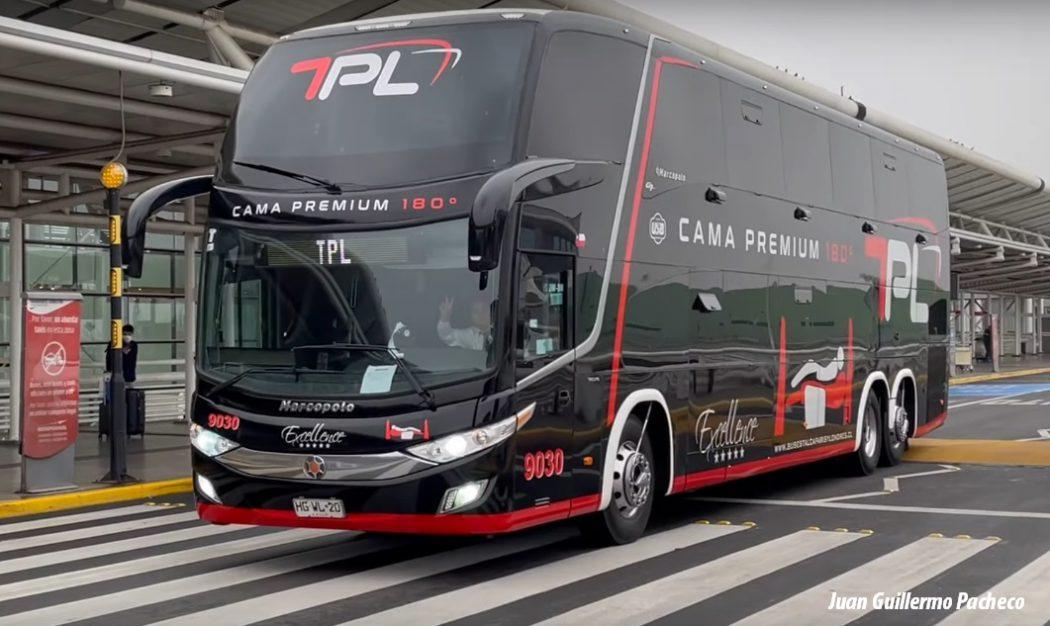 talca paris londres bus premium 9030 hgwl20